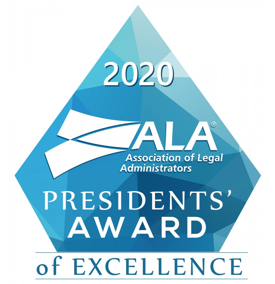 Presidents Award Excellence