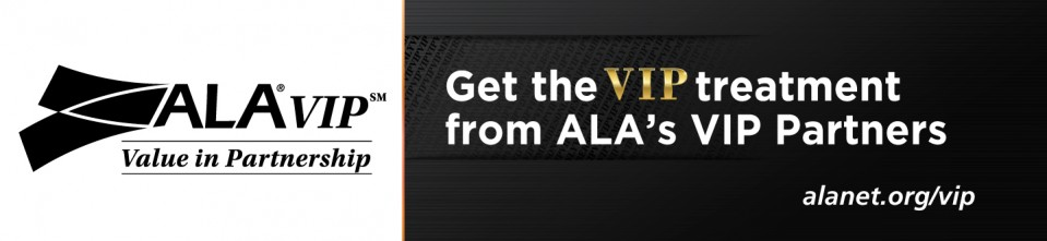 ALA VIP Partnership